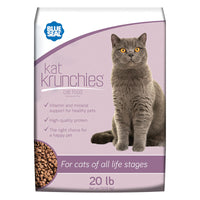 Blue Seal Krunchies chat / Blue Seal Krunchies cat