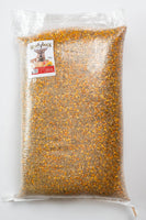Best buck maïs et avoine saveur de pomme   / Best buck corn and oats  apple flavor