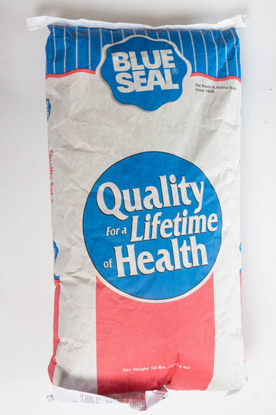 Blue Seal home fresh granulés ponte cube/ Blue Seal home fresh layer pellets