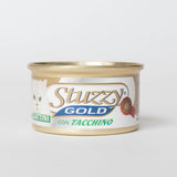 Nourriture humide pour chat Stuzzy Gold wet cat food