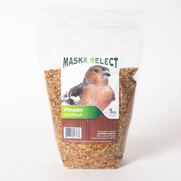 Maska Select pinson / Maska Select chaffinch