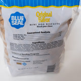 Blue Seal biscuits originale // Blue Seal original biscuits