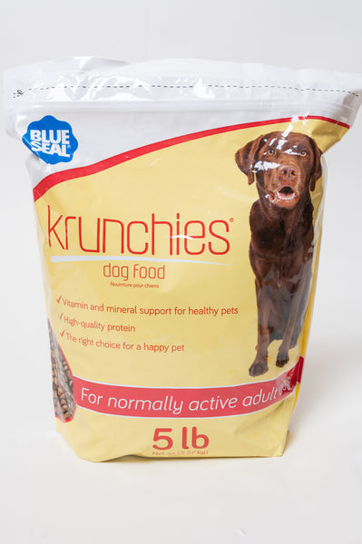 Blue Seal Krunchies