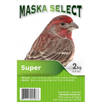 Maska Select oiseau sauvages super / Maska select super wild bird