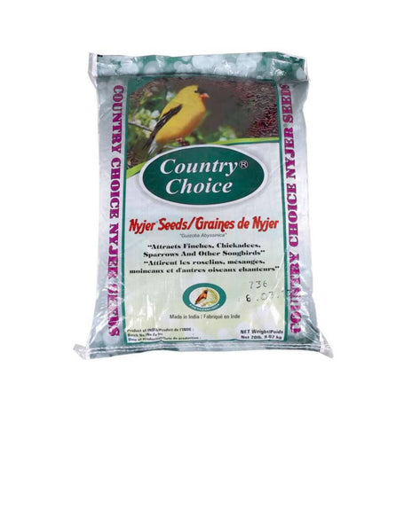 Country Choice Nyjer seed
