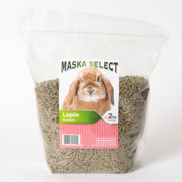 Maska Select lapin / Maska Select rabbit