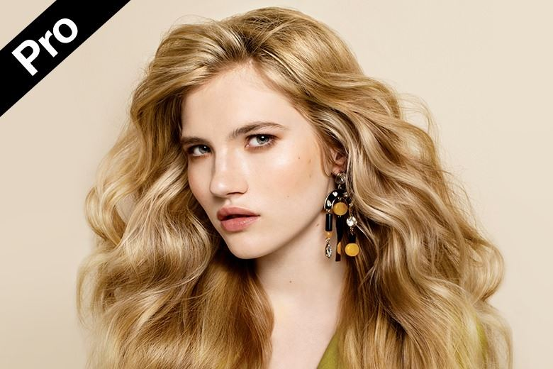 Herbsttrend 2019: Golden Blonde