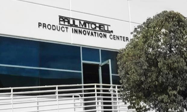Product Innovation Center Paul Mitchell