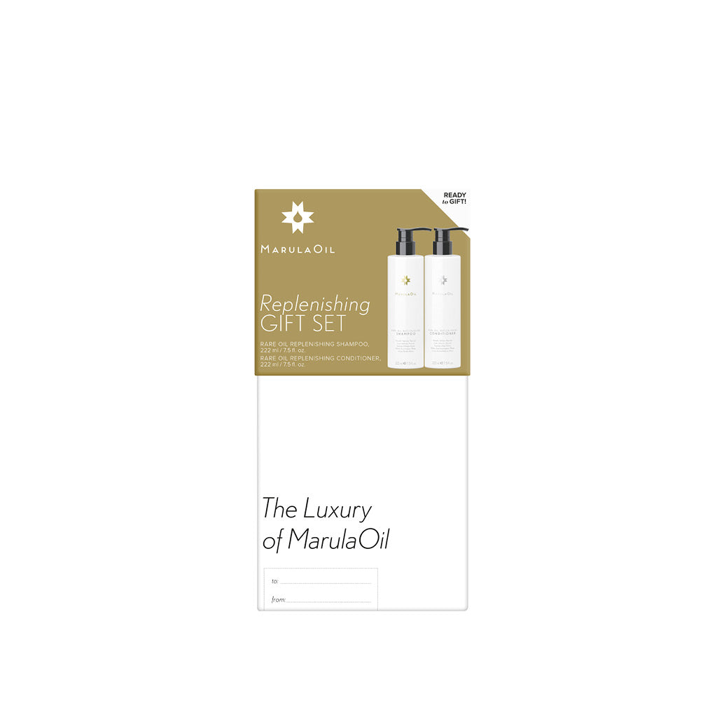 MARULAOIL Holiday Replenishing Gift Set