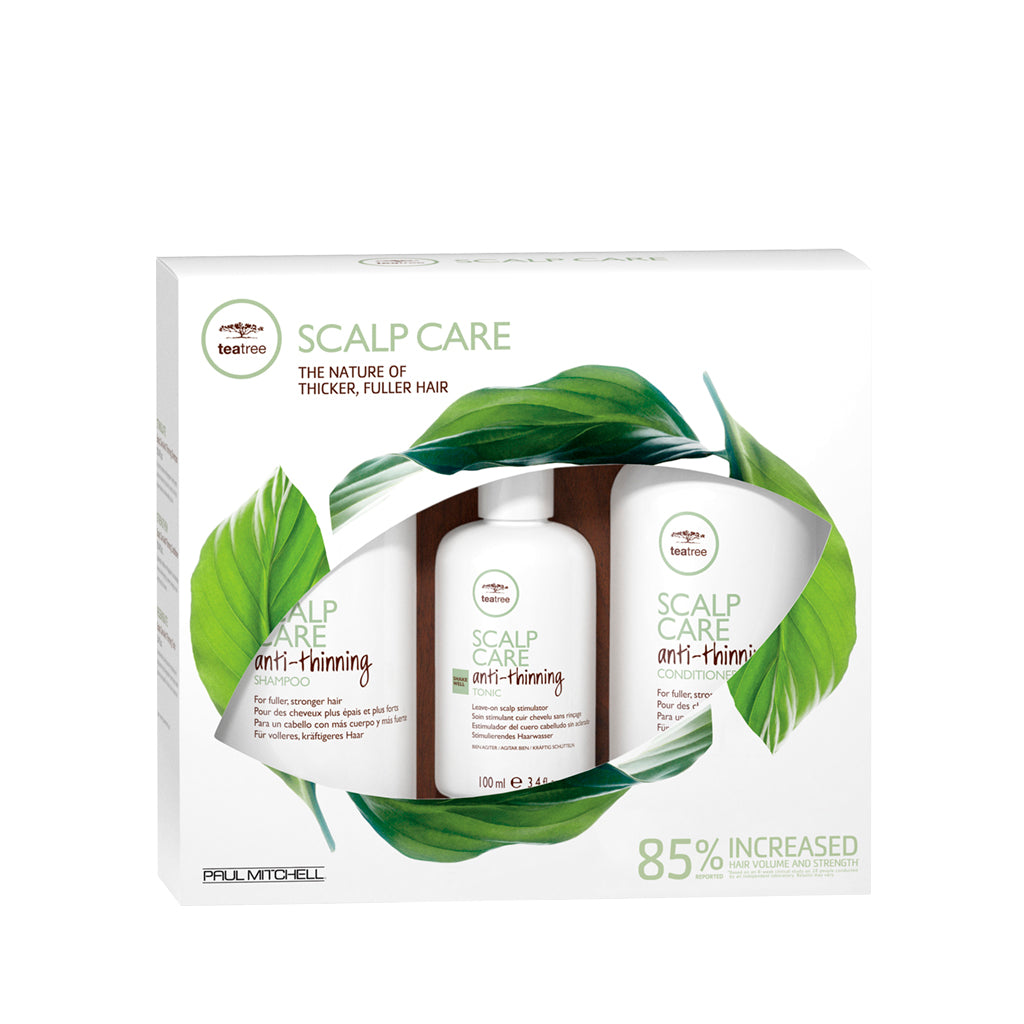 Regimen Kit SCALP CARE