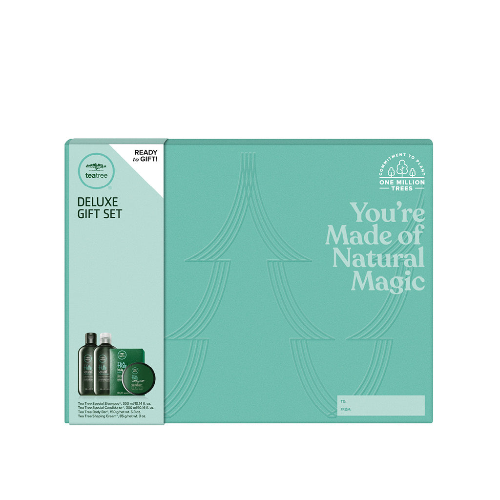 TEA TREE Holiday Deluxe Gift Set