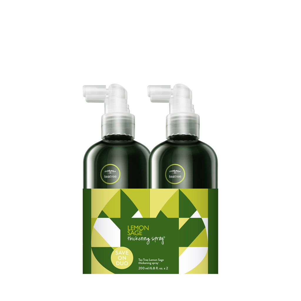 Save on Duo LEMON SAGE Thickening Spray®