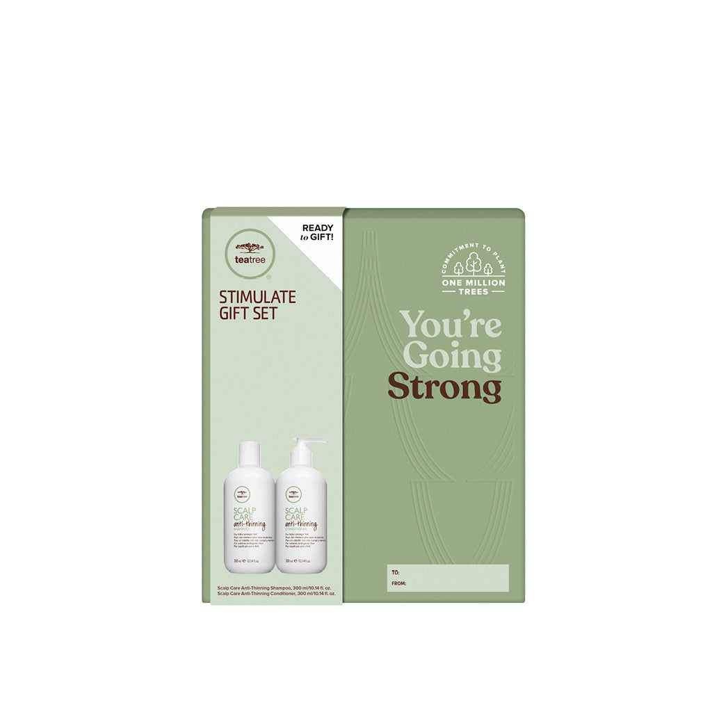 TEA TREE Holiday Stimulate Gift Set