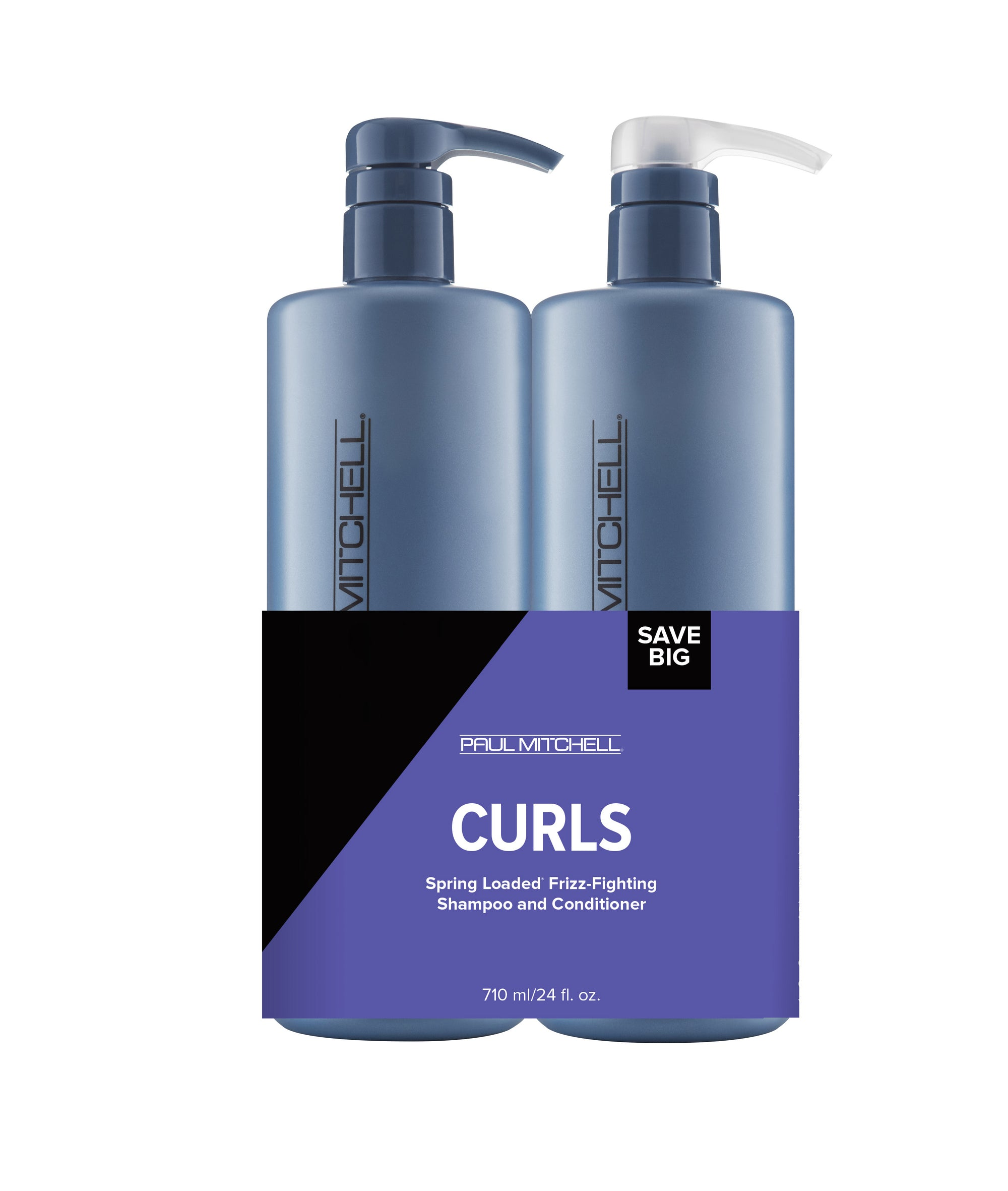 PAUL MITCHELL® Save Big Duo CURLS