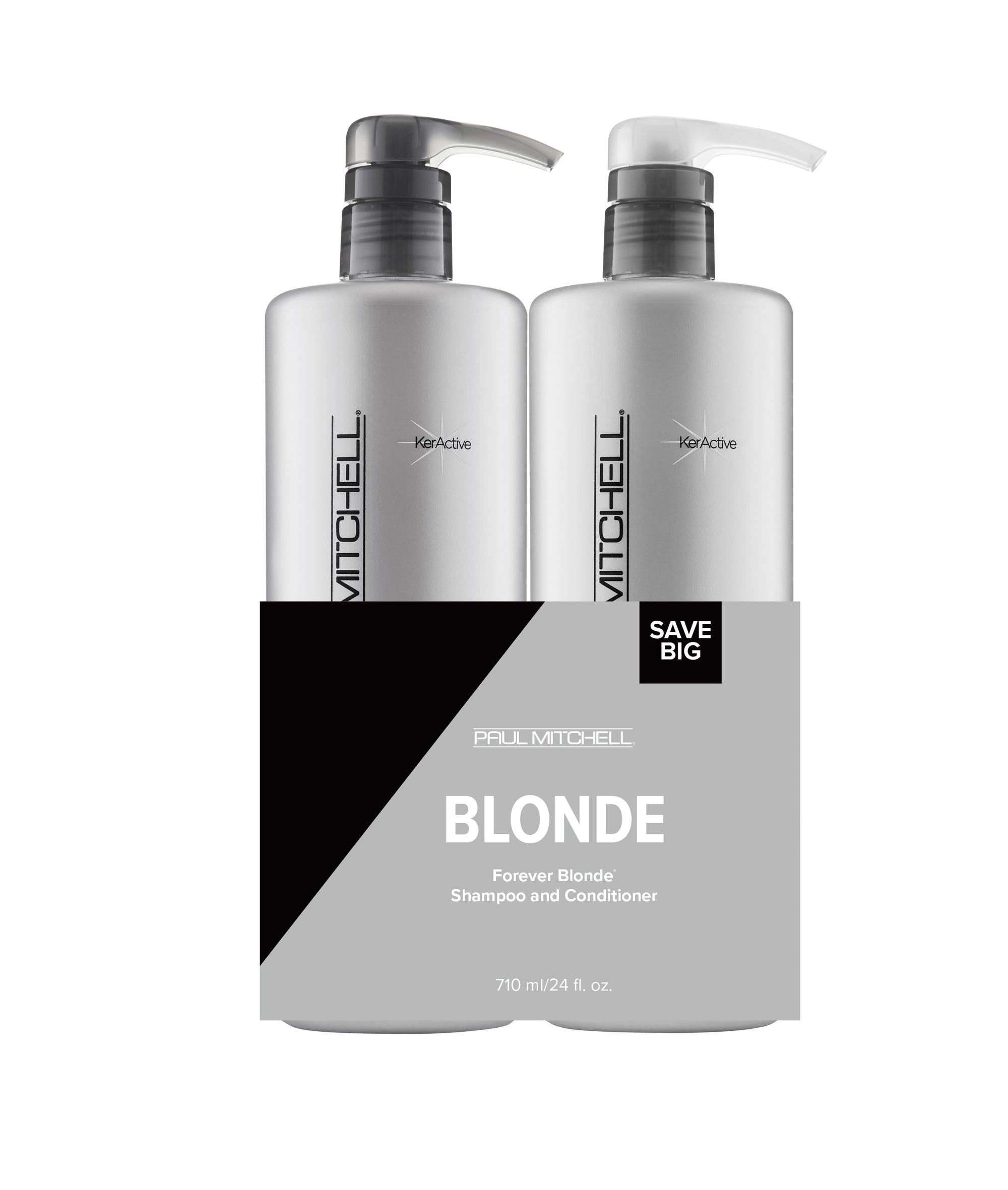PAUL MITCHELL® Save Big Duo FOREVER BLONDE