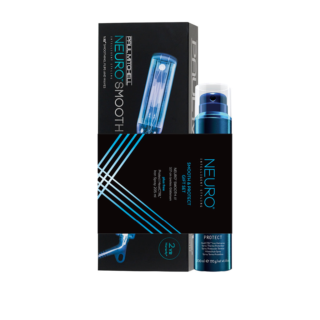 NEURO® Holiday Smooth Protect Gift Set
