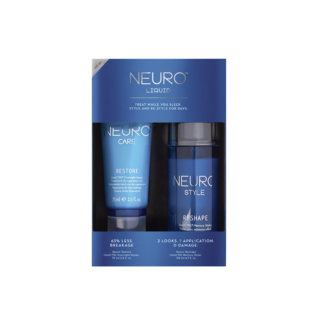 NEURO™ Liquid Repair and Restyle Kit