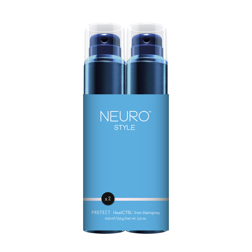 Save on Duo NEURO™ Protect HeatCTRL® Iron Spray