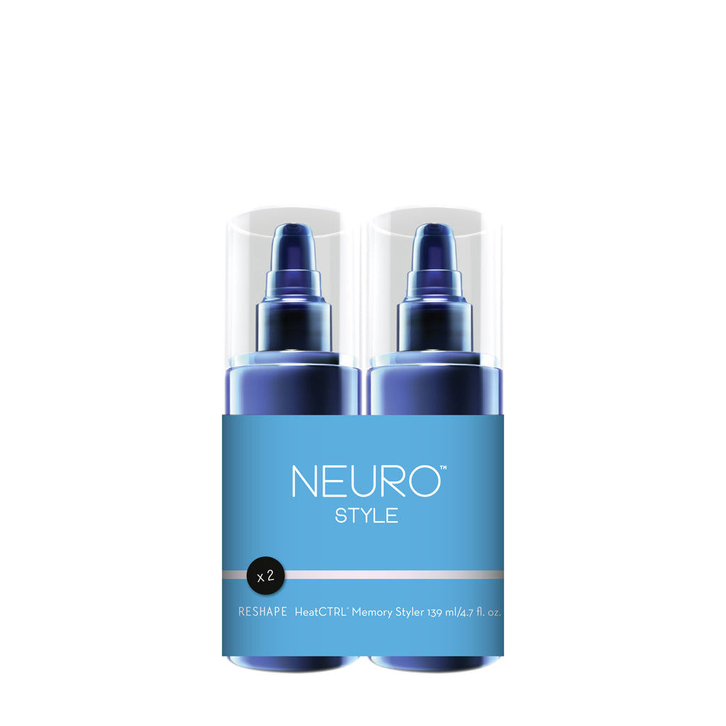 Save on Duo NEURO™ Reshape HeatCTRL® Memory Styler