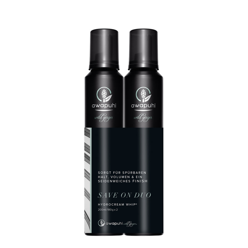 Save on Duo AWAPUHI WILD GINGER® Hydro Cream Whip®