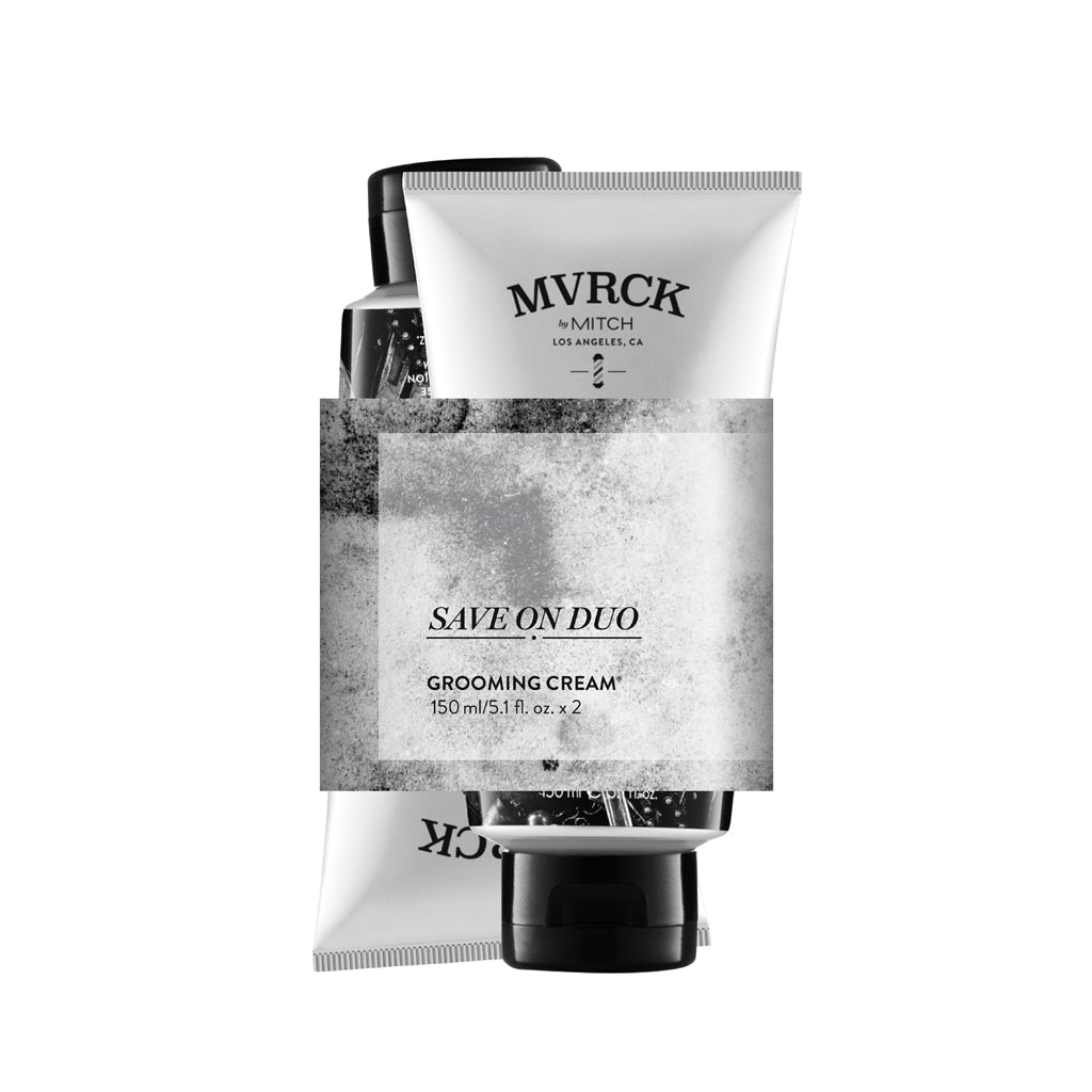 Save on Duo  MVRCK® Grooming Cream