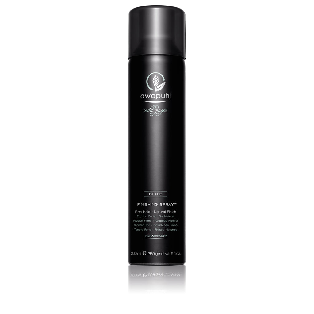 AWAPUHI WILD GINGER® Finishing Spray™