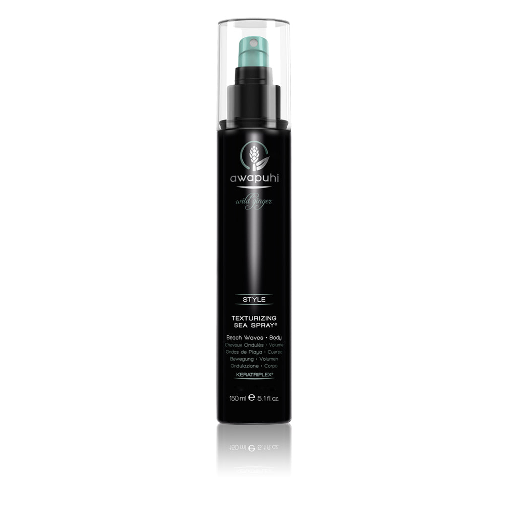 AWAPUHI WILD GINGER® Texturizing Sea Spray®