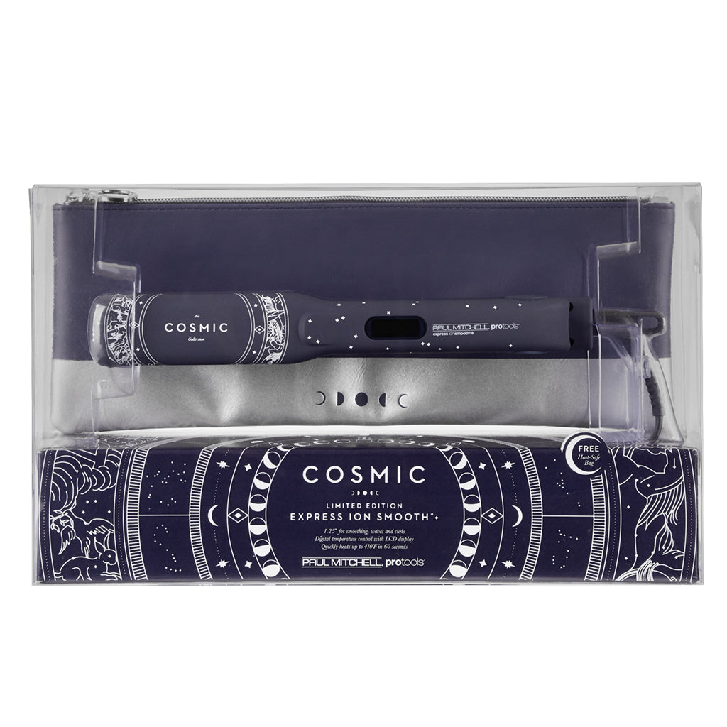PRO TOOLS™ Cosmic Holiday Collection Express Ion Smooth