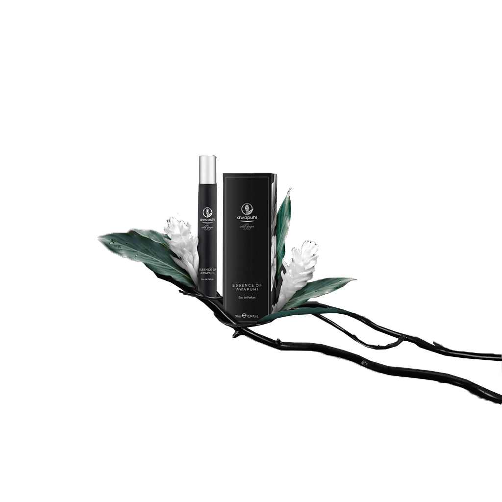 AWAPUHI WILD GINGER® Essence of Awapuhi Fragrance
