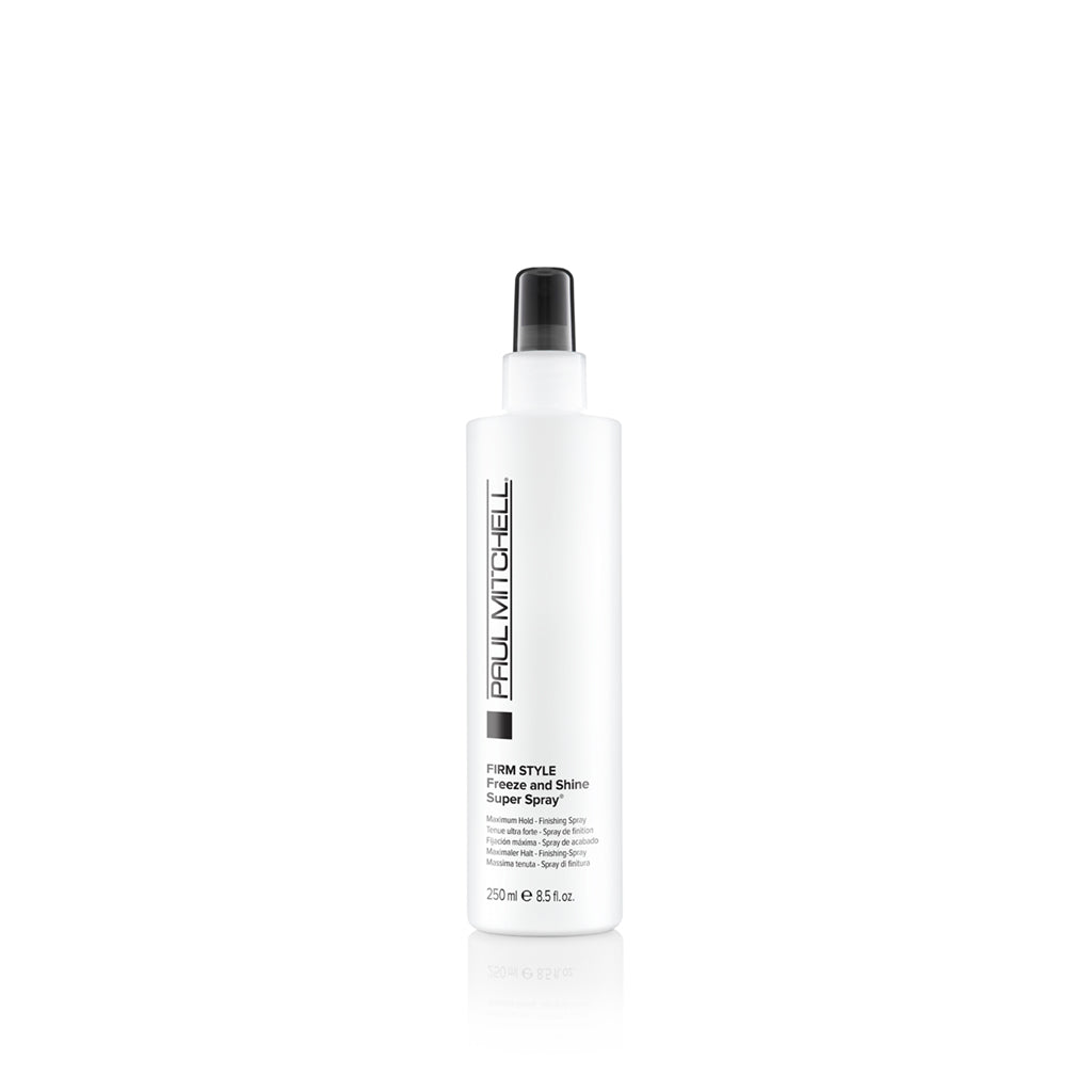 PAUL MITCHELL® Freeze and Shine Super Spray®
