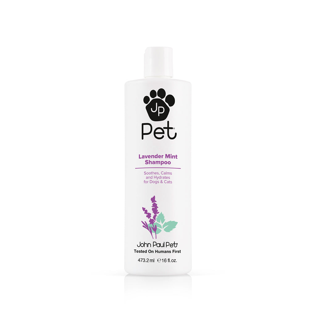 JOHN PAUL PET® Lavender Mint Shampoo