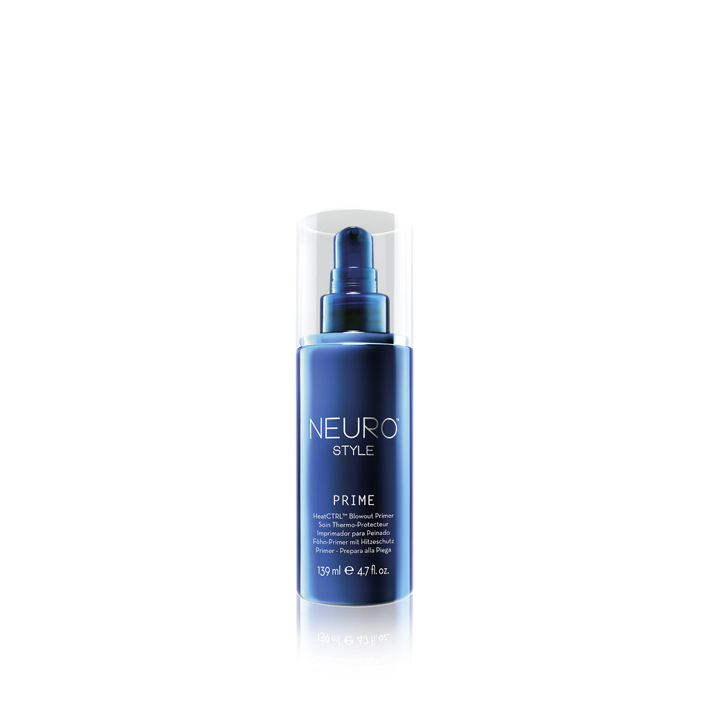 NEURO™ Prime HeatCTRL® Blowout Primer