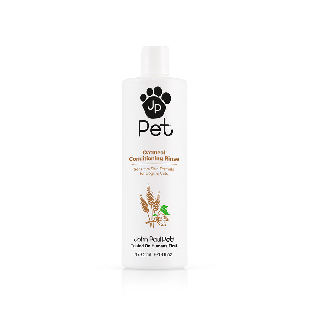 JOHN PAUL PET® Oatmeal Conditioning Rinse