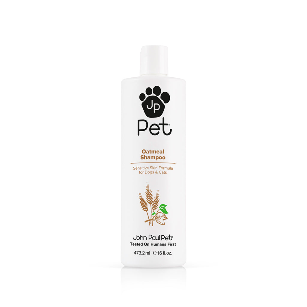 JOHN PAUL PET® Oatmeal Shampoo