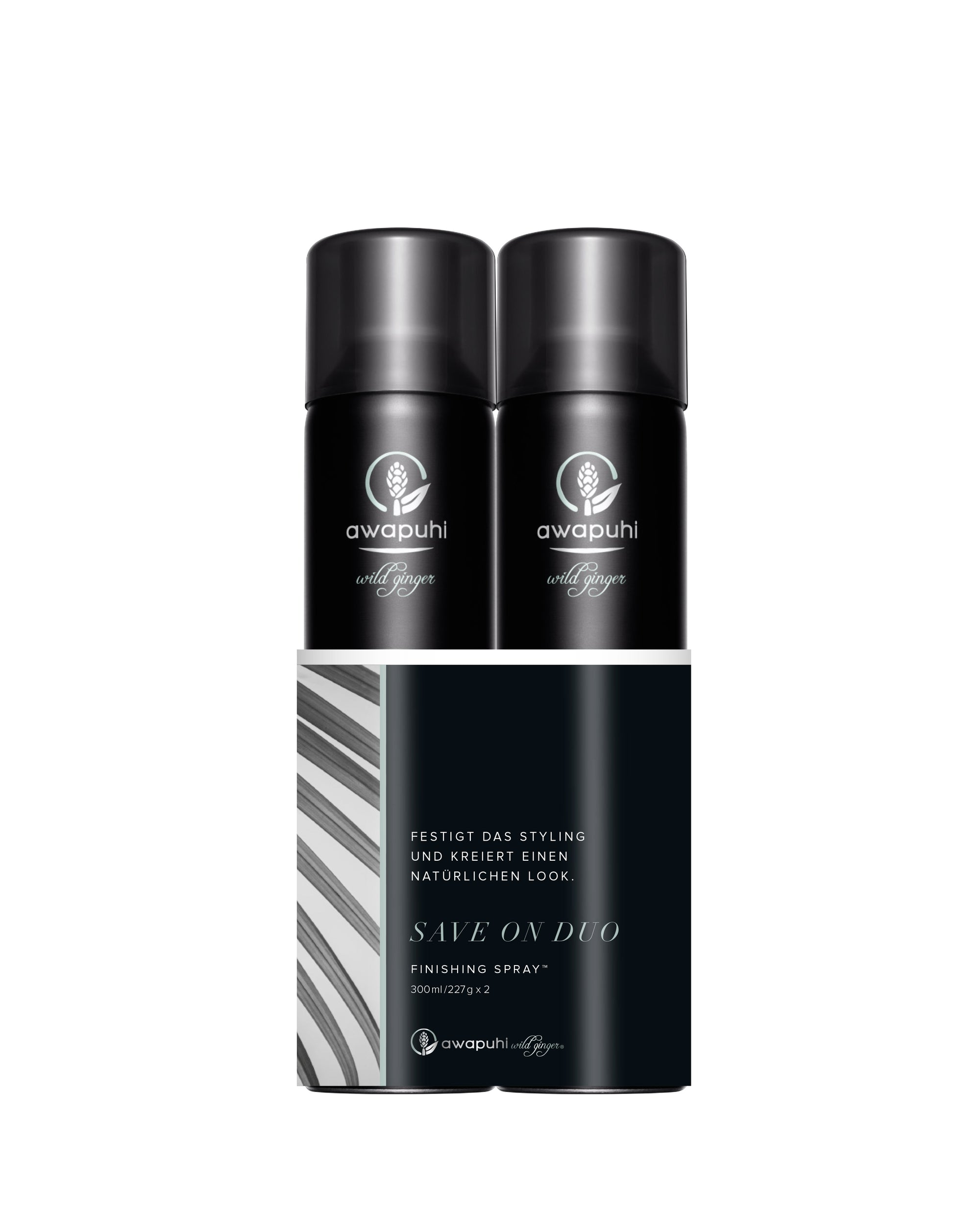 Save On Duo AWAPUHI WILD GINGER® Finishing Spray™