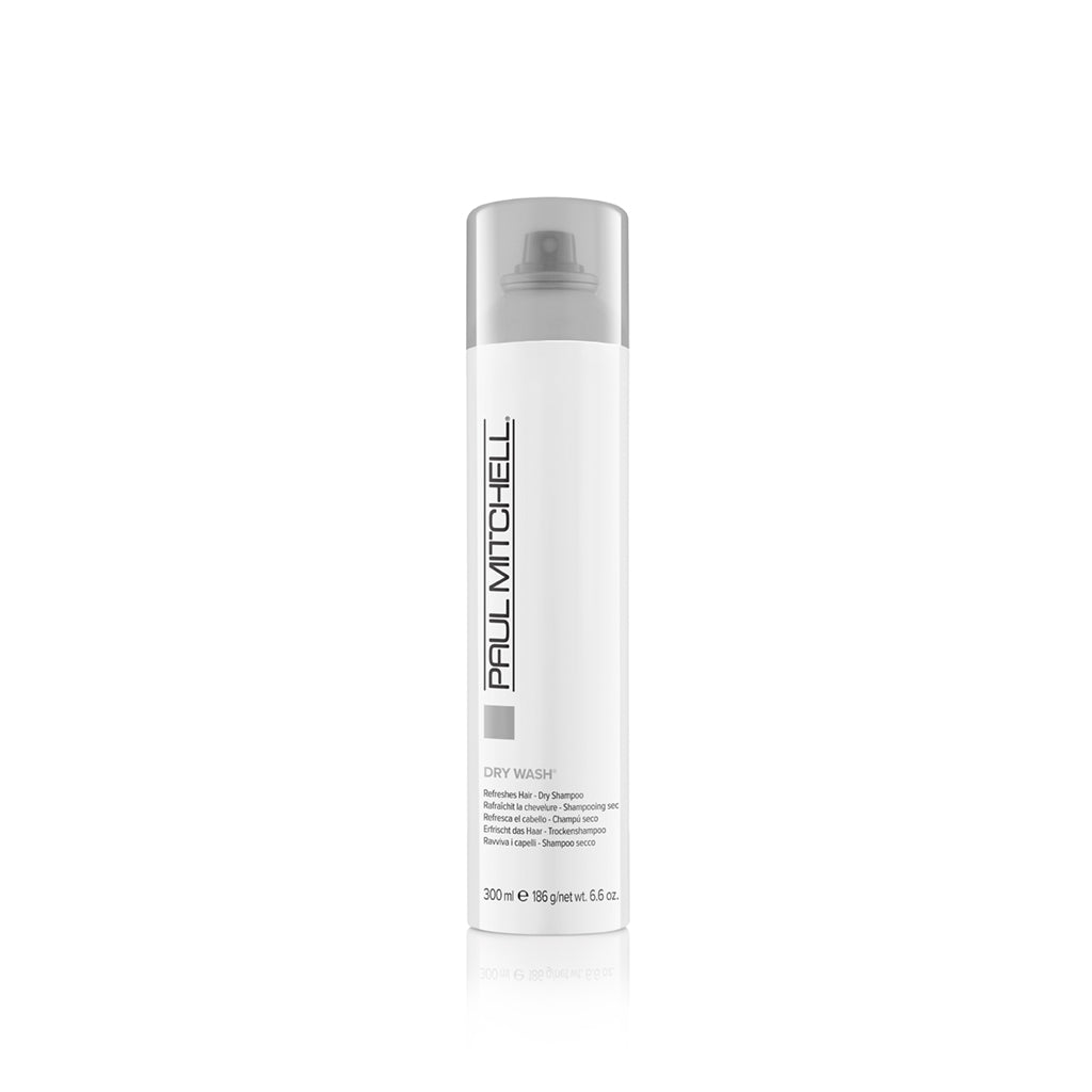 PAUL MITCHELL® Dry Wash®