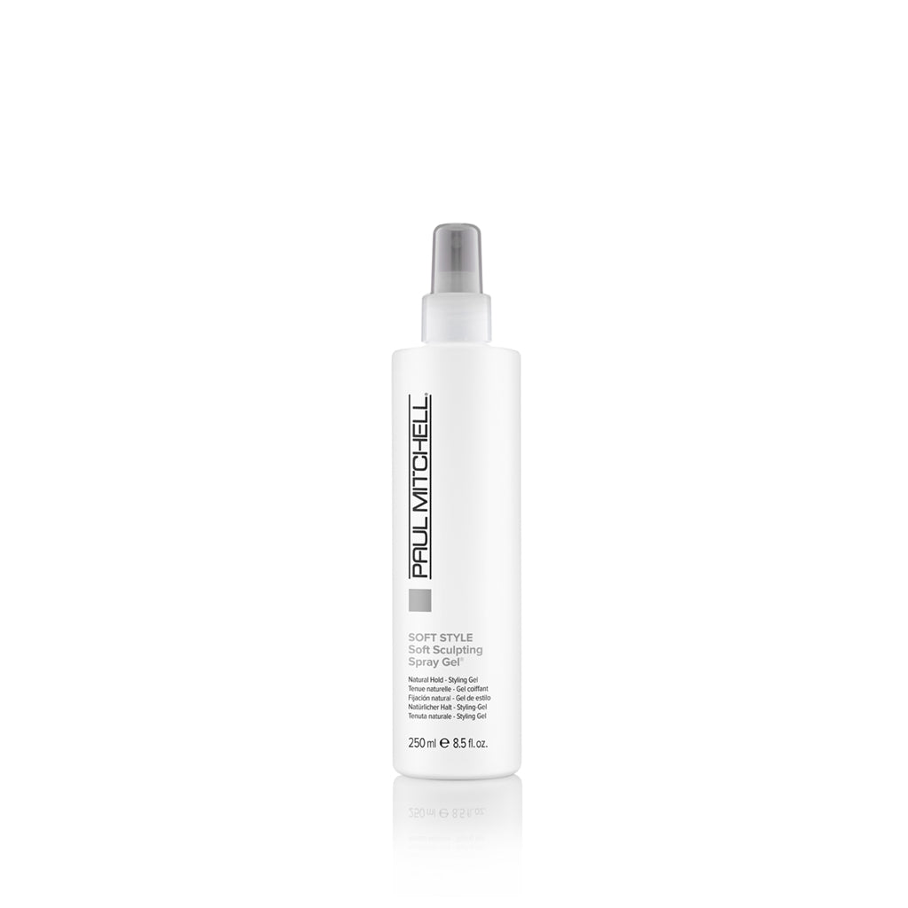 PAUL MITCHELL® Soft Sculpting Spray Gel®
