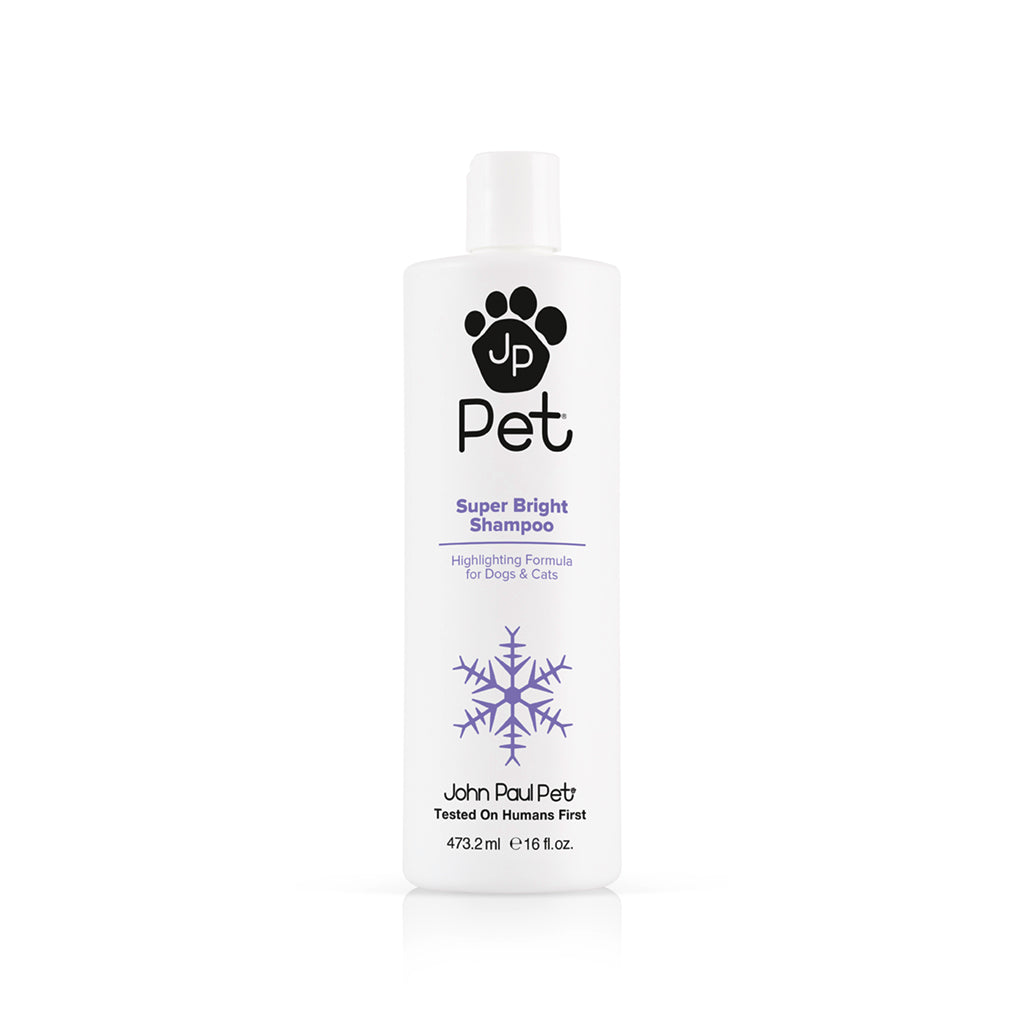 JOHN PAUL PET® Super Bright Shampoo