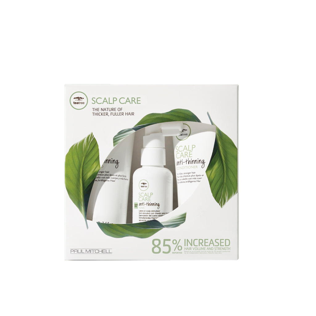 Take Home Kit SCALP CARE