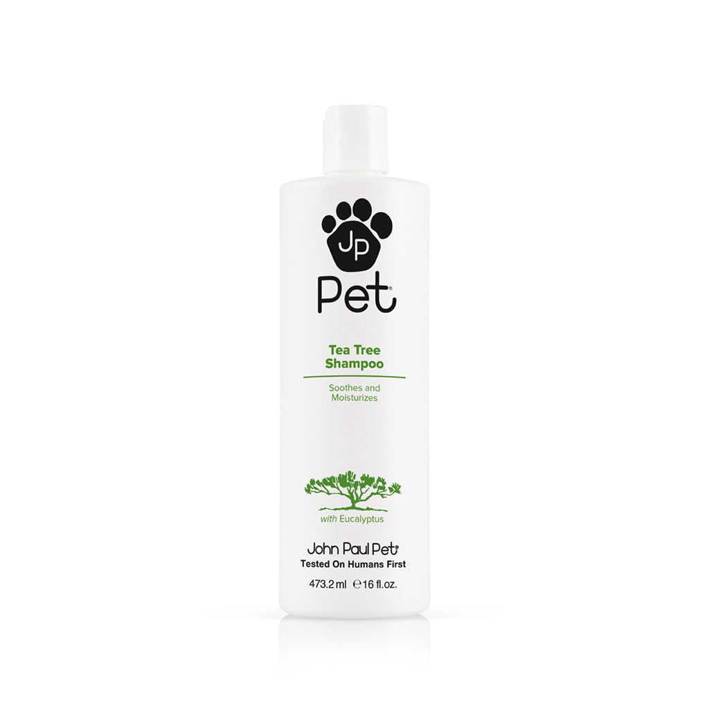JOHN PAUL PET® Tea Tree Shampoo