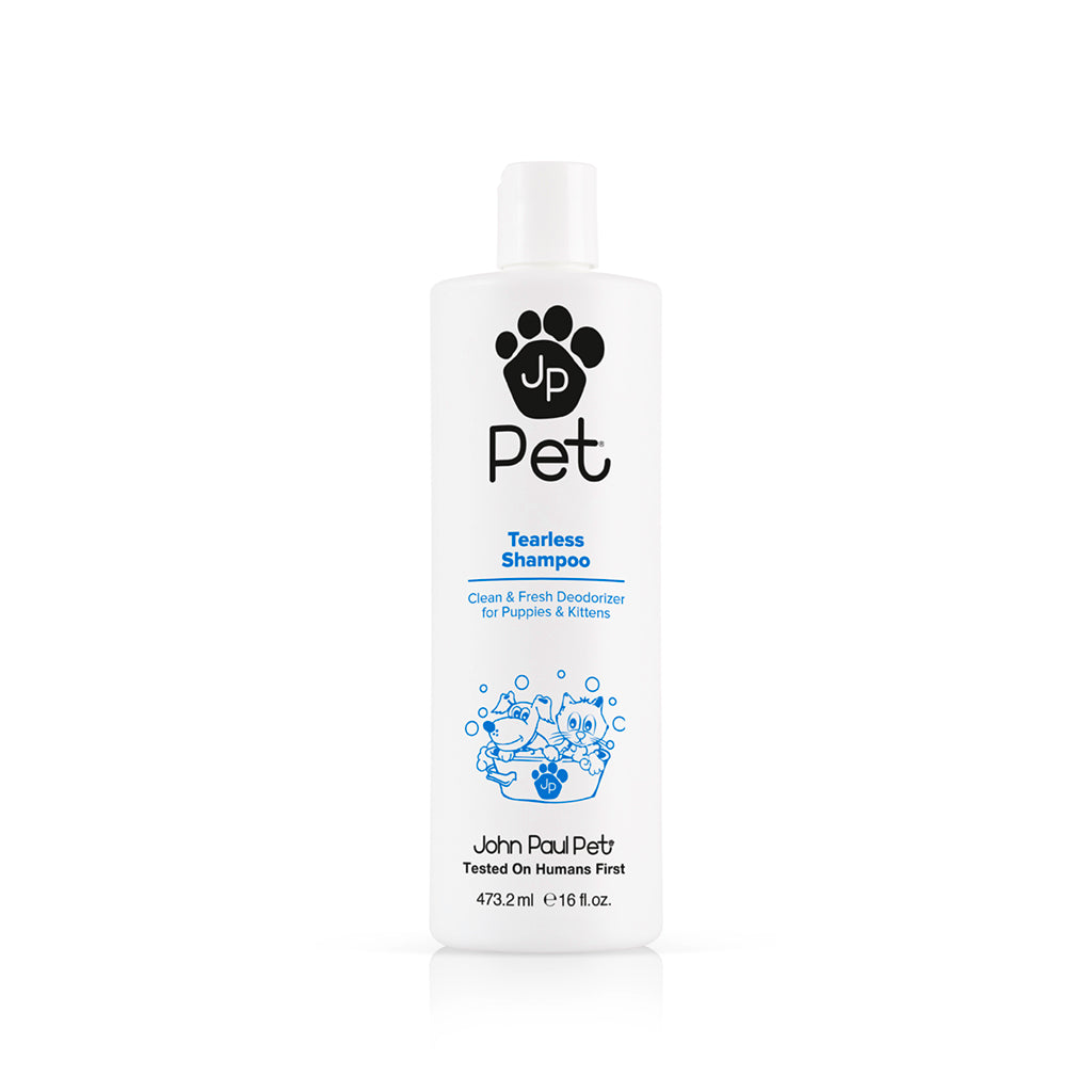 JOHN PAUL PET® Tearless Puppy & Kitten Shampoo