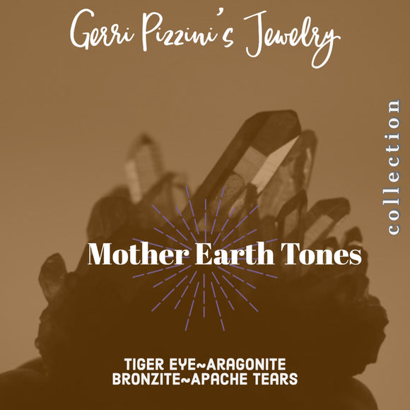 The Mother Earth Tones Collection