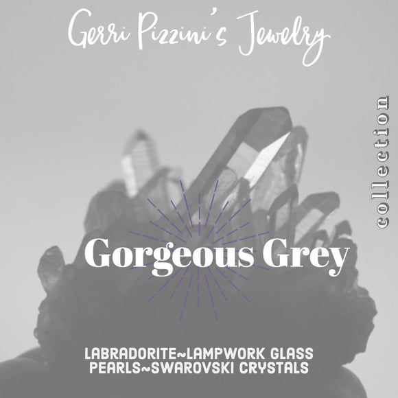 The Gorgeous Gray Collection