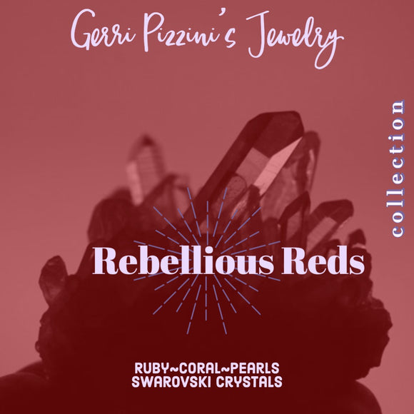 The Rebellious Reds Collection