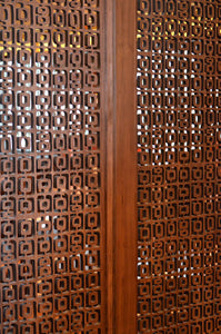 Dallago Laser Cut Panels