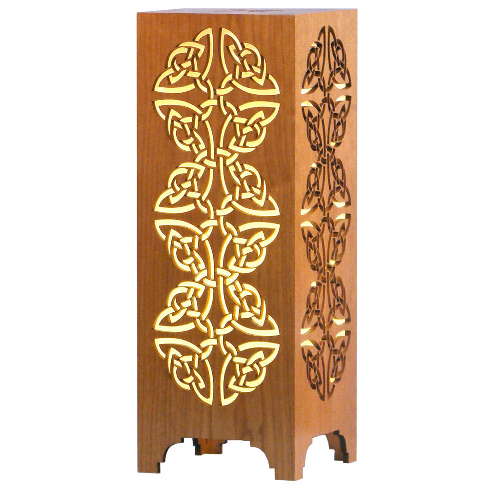 Celtic Knot Lightbox