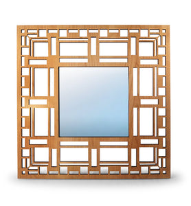 Frank Lloyd Wright Mirror - Martin