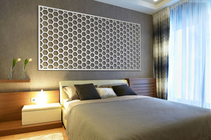 Honeycomb Laser Cut Panels