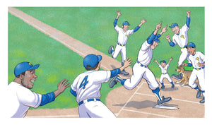 Max & Ollie's Guide to Baseball (Book)