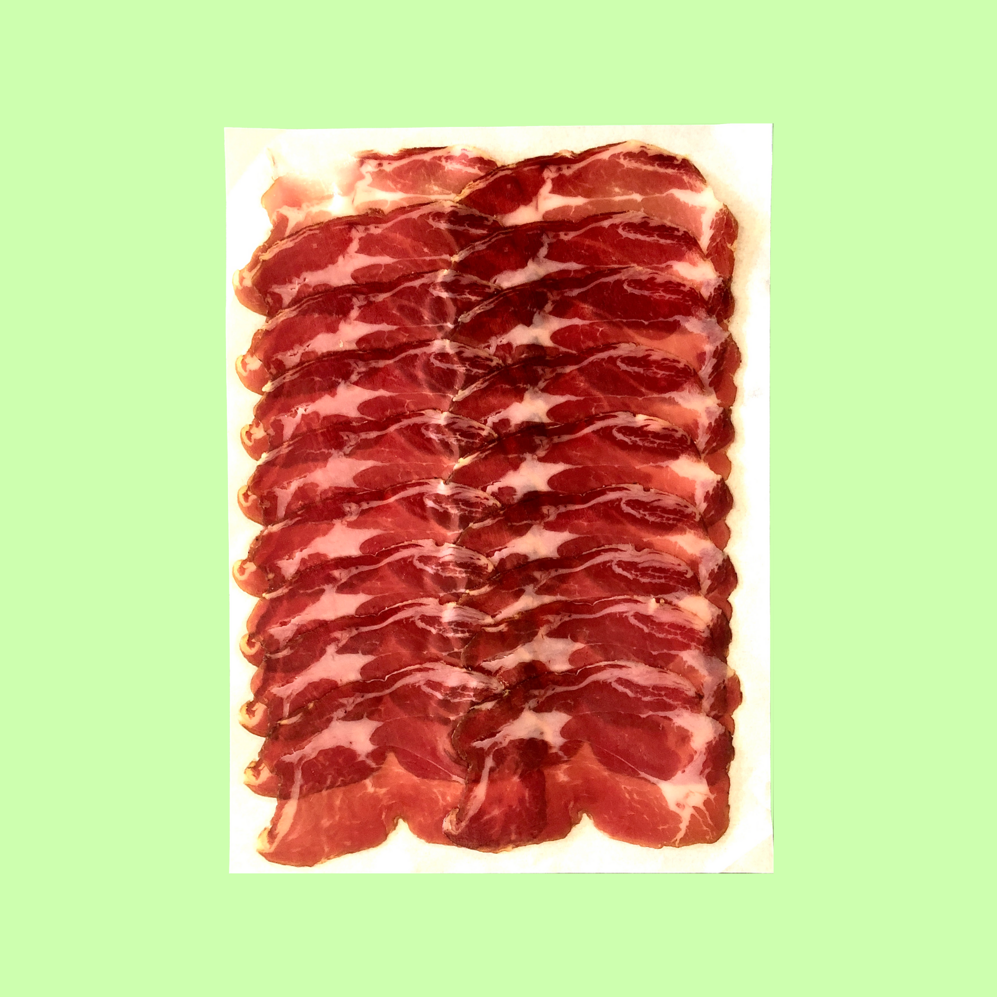 REBEL COPPA - SLICED